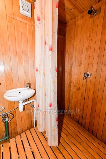 Villa Žiogeliai Druskininkos: brīvdienu mājiņas, pirts - 25