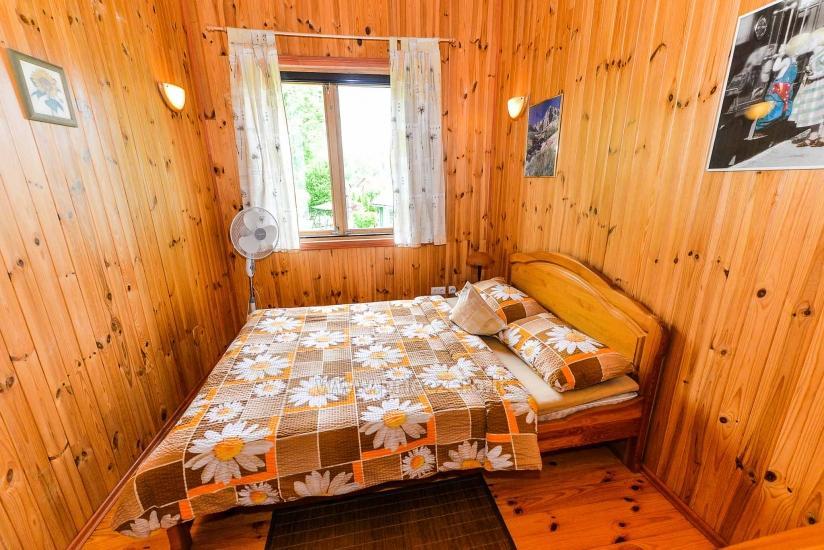 Villa Žiogeliai Druskininkos: brīvdienu mājiņas, pirts - 29