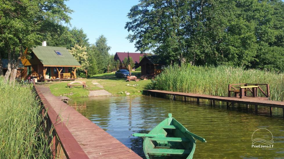 Sēta Lazdiju rajonā, Lietuva - 1