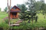 Lauku māja Owl house Utenas rajonā, Lietuvā - 5