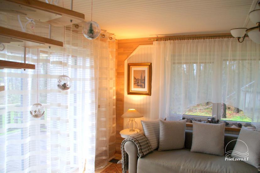 Dzīvoklis izīrē Lazdiju rajonā, Lietuvā - 4