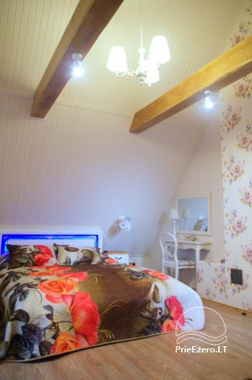 Dzīvoklis izīrē Lazdiju rajonā, Lietuvā - 6