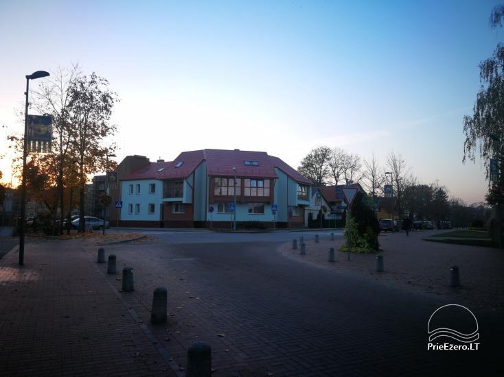 Istabas izīrēšanai Birstonas centrā, Lietuvā - 8