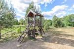 Kempings GRIKUTIS ar saunu, volejbola un basketbola laukumiem, šūpuļtīkli - 5