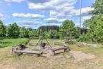Kempings GRIKUTIS ar saunu, volejbola un basketbola laukumiem, šūpuļtīkli - 6
