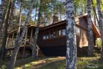 Brīvdienu māja 40 km no Viļņas centra, netālu no Pailgis ezera