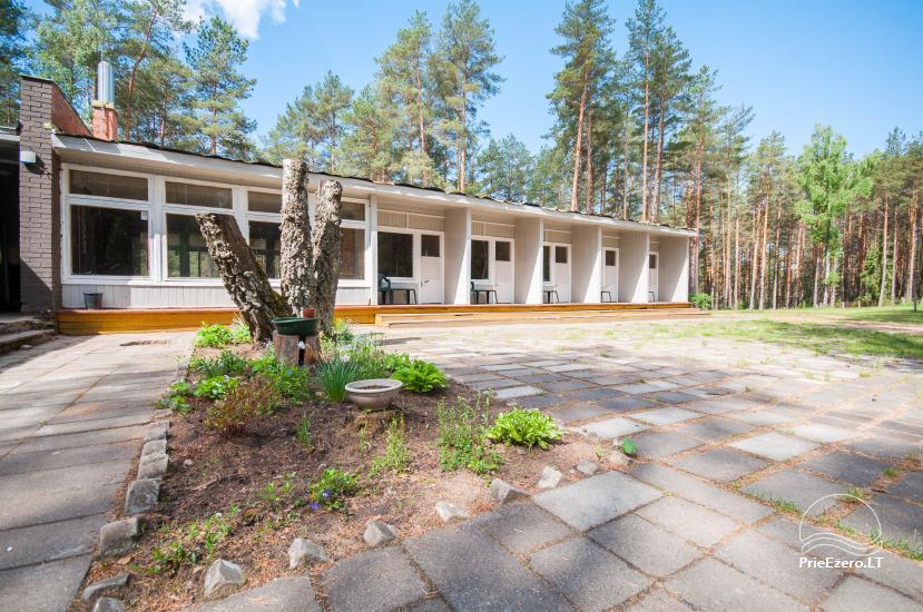 Brīvdienu māja 40 km no Viļņas centra, netālu no Pailgis ezera - 2