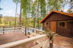 Brīvdienu māja 40 km no Viļņas centra, netālu no Pailgis ezera - 4