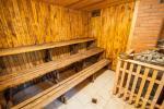 Brīvdienu māja 40 km no Viļņas centra, netālu no Pailgis ezera - 5