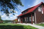 Lauku māja Jadvygos sodyba pie Traķu ezera, Lietuva - 2