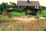 Lauku māja Gajata Moletai rajonā, Lietuvā
