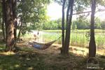Kempings Dulga pie Druskininku ezera - 2