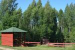 Lauku māja Molėtų rajonā netālu no Virinta ezera Labs ciems - 5