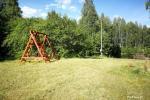 Lauku māja Molėtų rajonā netālu no Virinta ezera Labs ciems - 7