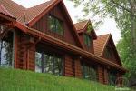 Sauna Jūsu atpūtai pie ezera krasta Moletai novadā, Lietuvā - 11