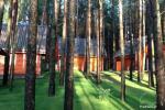 Lauku māja pie ezera Ilgis Moljeta rajonā, Lietuvā - 8