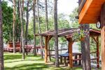 Lauku māja pie ezera Ilgis Moljeta rajonā, Lietuvā - 2