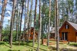 Lauku māja pie ezera Ilgis Moljeta rajonā, Lietuvā - 3