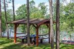 Lauku māja pie ezera Ilgis Moljeta rajonā, Lietuvā - 10
