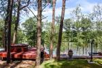 Lauku māja pie ezera Ilgis Moljeta rajonā, Lietuvā - 9