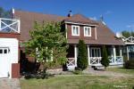 Atsevišķa ģimenes brīvdienu māja pie ezera Alytu rajona, Lietuvā - 2