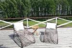Atsevišķa ģimenes brīvdienu māja pie ezera Alytu rajona, Lietuvā - 4