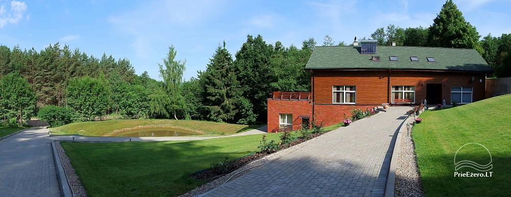 Rāzmas sēta Jonavos rajonā, Lietuva - 5