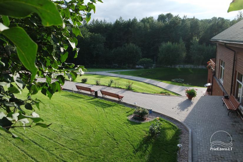 Rāzmas sēta Jonavos rajonā, Lietuva - 3