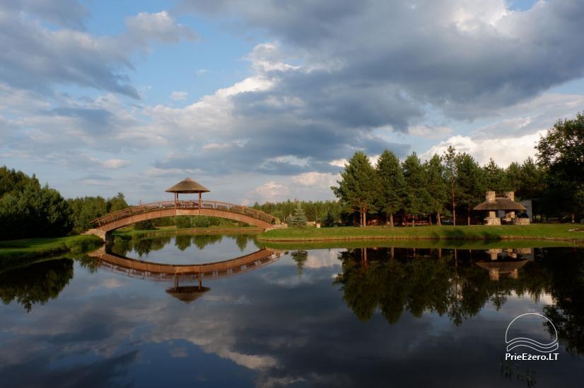 Vosyliai lauku tūrisma sēta Kazlu ruda, Lietuva - 1