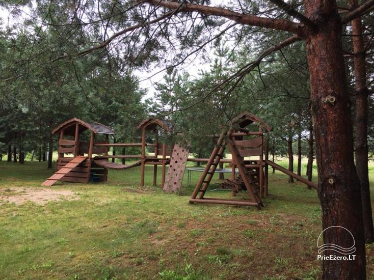 Vosyliai lauku tūrisma sēta Kazlu ruda, Lietuva - 9