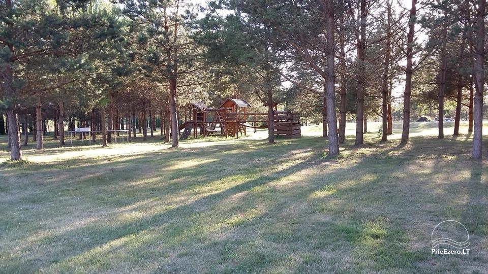 Vosyliai lauku tūrisma sēta Kazlu ruda, Lietuva - 11