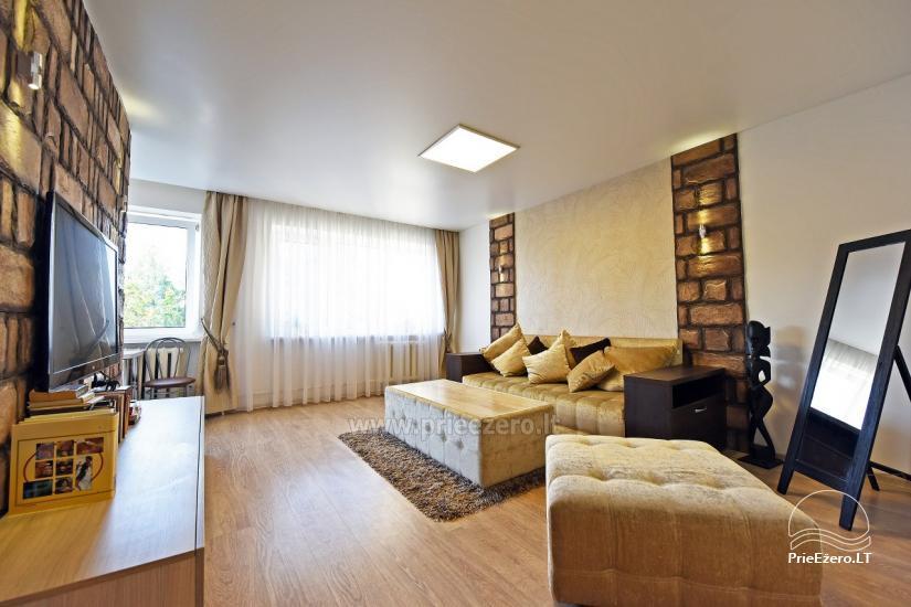 Dzīvoklis Sand Apartment  Klaipēdā, Lietuvā - 1