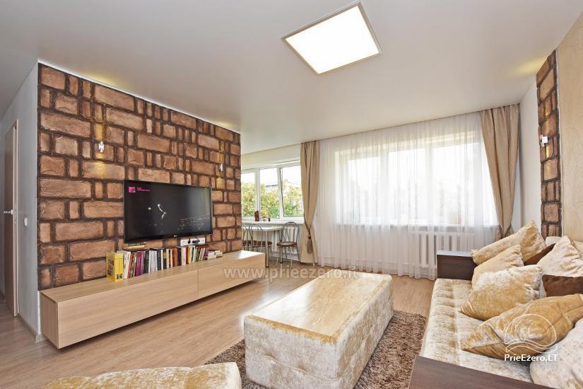 Dzīvoklis Sand Apartment  Klaipēdā, Lietuvā - 2