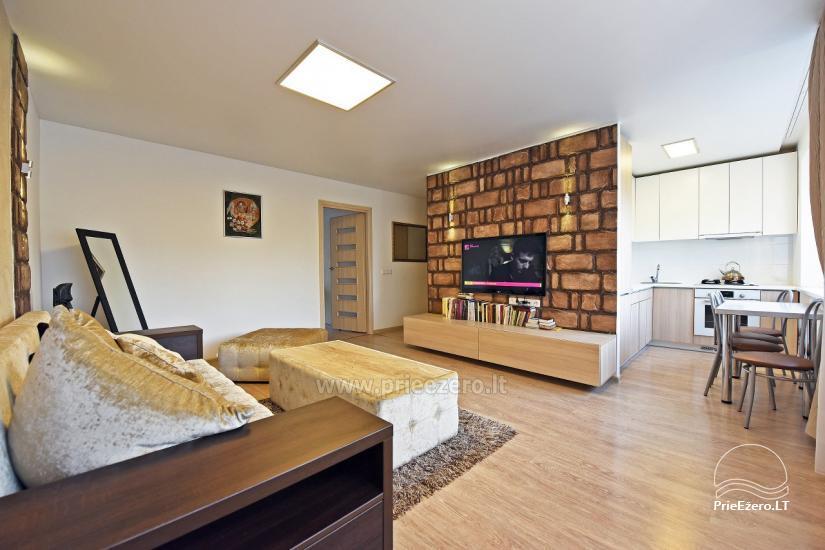 Dzīvoklis Sand Apartment  Klaipēdā, Lietuvā - 3