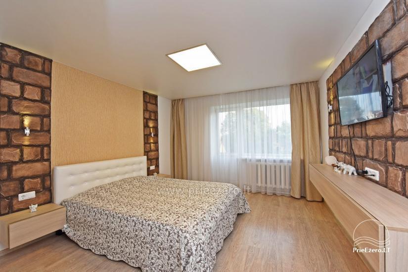 Dzīvoklis Sand Apartment  Klaipēdā, Lietuvā - 6