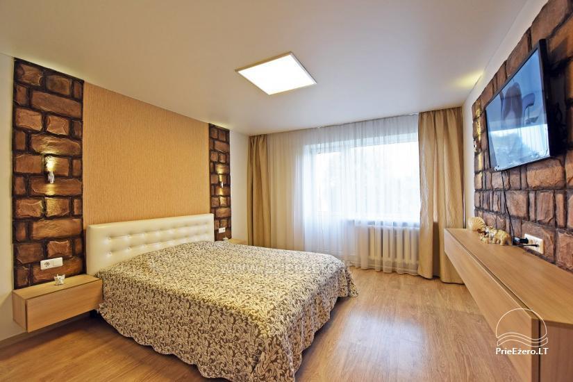 Dzīvoklis Sand Apartment  Klaipēdā, Lietuvā - 7