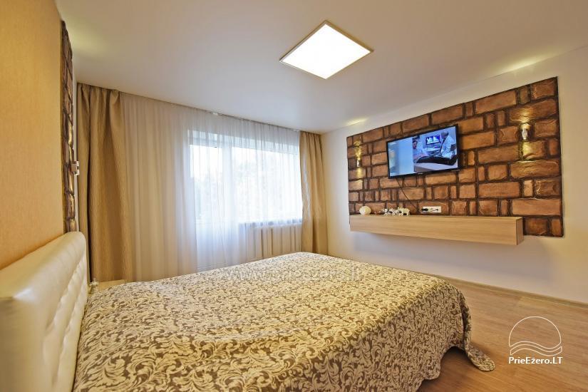 Dzīvoklis Sand Apartment  Klaipēdā, Lietuvā - 8