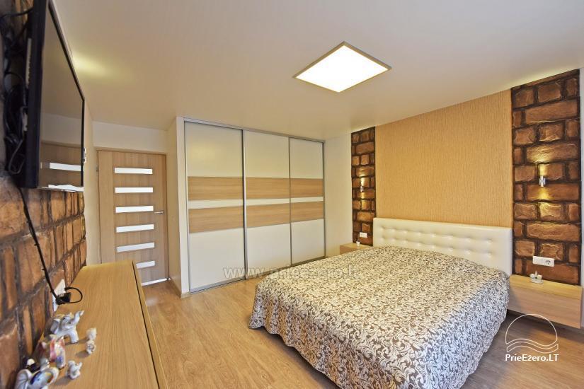 Dzīvoklis Sand Apartment  Klaipēdā, Lietuvā - 9