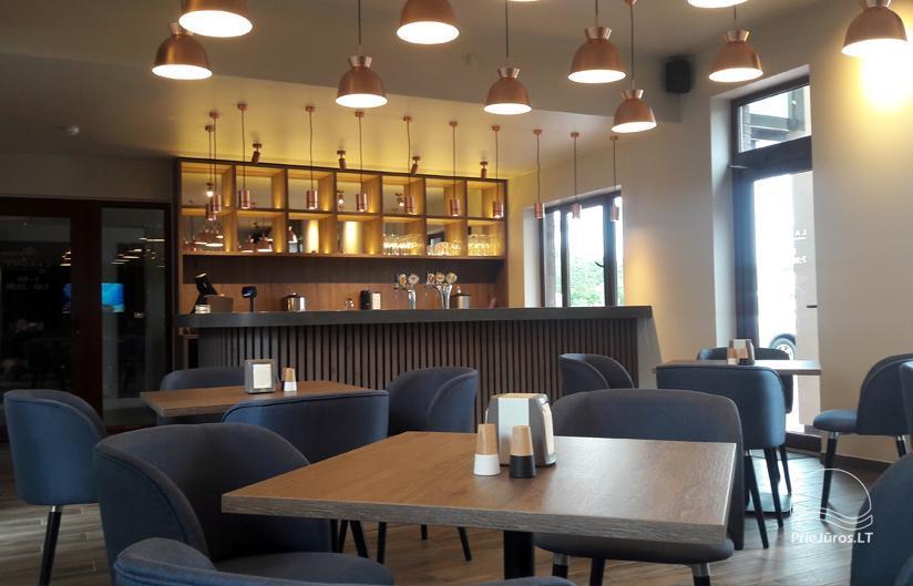 Viesnīca un restorāns Lagūna Sventoji - 5