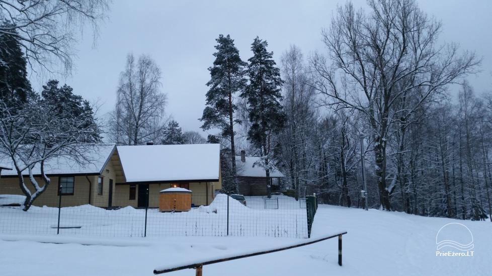 Lauku sēta pie Geluvas ezera un Šauļu reģiona - 3