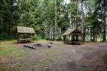Villa starp ezeru un upju Plungė jomā - 2
