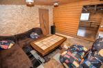 Lauku māja ar pirti Kauņas reģionā - 6