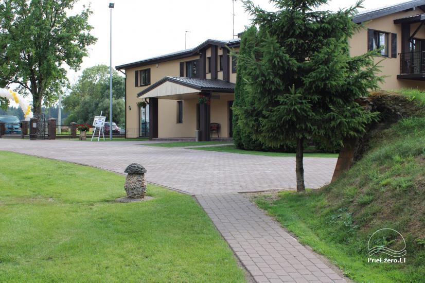 Villa Jūsu atpūtu Šakiai rajonā - 6