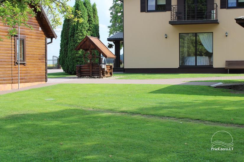 Villa Jūsu atpūtu Šakiai rajonā - 9