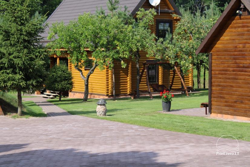 Villa Jūsu atpūtu Šakiai rajonā - 10