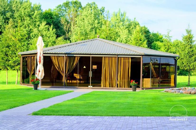 Villa Jūsu atpūtu Šakiai rajonā - 3