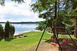 Lauku tūrisma pie ezera - 4