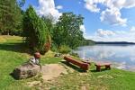 Lauku tūrisma pie ezera - 8
