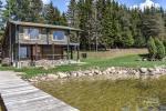 Lauku tūrisma pie ezera - 6