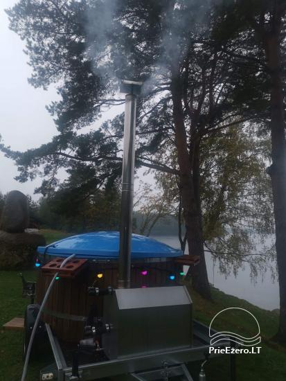 Lauku tūrisma pie ezera - 29